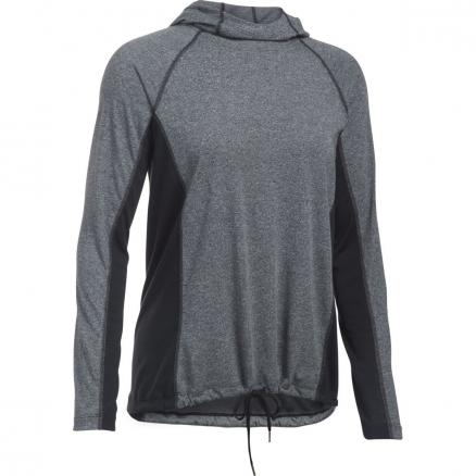 Женский лонгслив Under Armour Threadborne ™ Train Twist LS 1290041-001