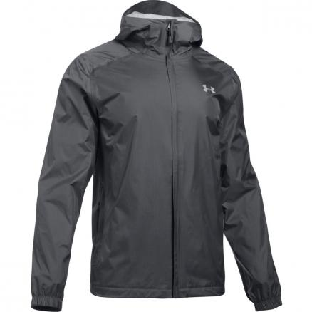 Мужская ветровка Under Armour Bora Rain Full Zip Hooded 1292014-040