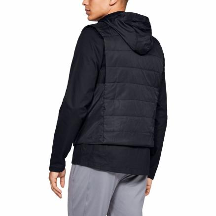 Мужская куртка Under Armour Accelerate Transport PrimaLoft ® Insulation Hooded 1318010-001