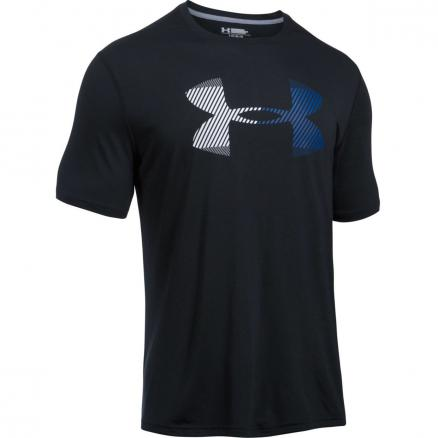 Мужская футболка Under Armour Threadborne ™ Logo SS 1290328-001