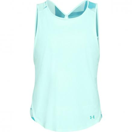 Женская майка Under Armour Vivid Keyhole Back 1309904-703