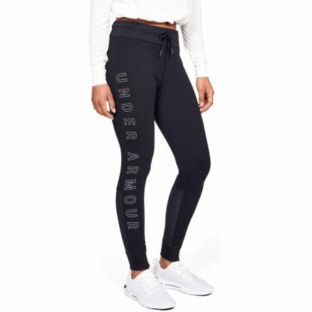 Женские брюки Under Armour Favorite Jogger Cotton CF 1328925-001
