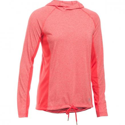 Женский лонгслив Under Armour Threadborne ™ Train Twist LS 1290041-693