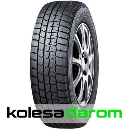 Шина Dunlop Winter Maxx WM02 225/55 R17 T 101 (Winter Maxx WM02 225/55 R17 101T Без шипов)