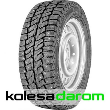 Шина Gislaved Nord Frost VAN SD 195/70 R15C R 104 (Nord Frost VAN SD 195/70 R15C 104R Шипованные)