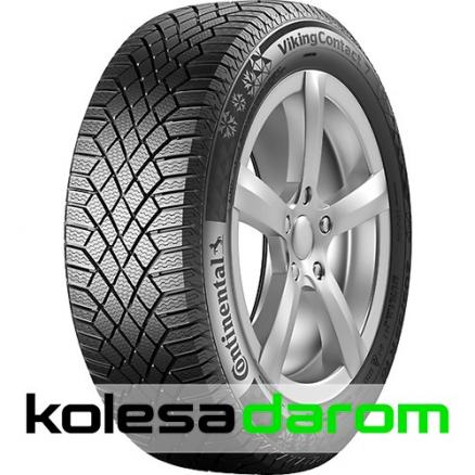 Continental Viking Contact 7 225/50 R17 98t
