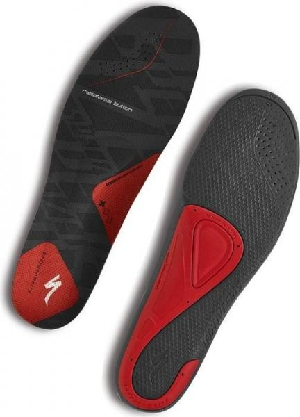 Specialized BG SL Footbed + (2016)