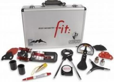 Specialized BG Fit Tool Case SBCU (2016)