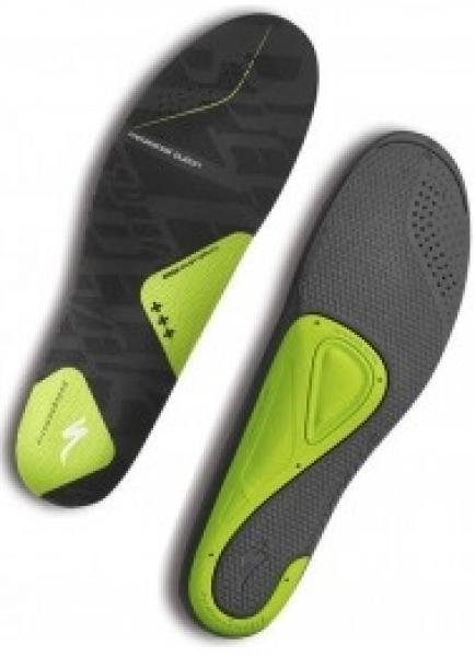 Specialized BG SL Footbed +++ (2016)