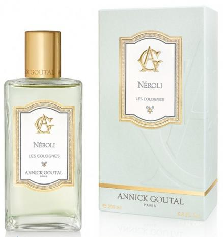Одеколон Annick Goutal Neroli Les Colognes for men 200ml (Annick Goutal Одеколон Neroli Les Colognes for men 200ml)