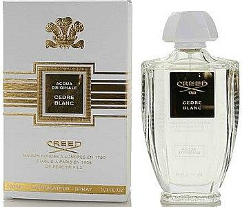 Парфюмированная вода Creed Acqua Originale Cedre Blanc 100мл unisex (Creed Acqua Originale Cedre Blanc 100мл unisex edp)
