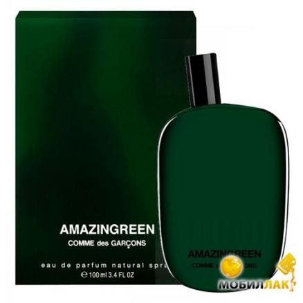 Парфюмированная вода Comme Des Garcons Amazingreen for men 100 ml