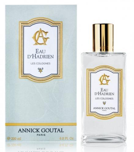 Одеколон Annick Goutal Eau d'Hadrien Les Colognes for men 200ml (Annick Goutal Одеколон Eau d'Hadrien Les Colognes for men 200ml)