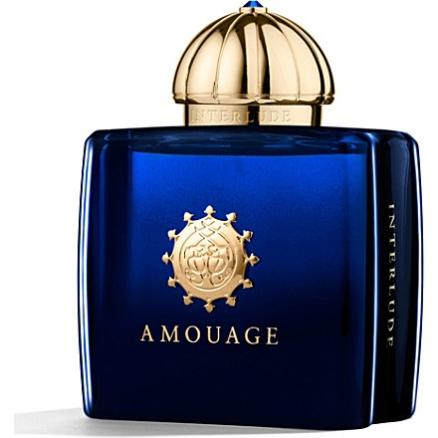 Парфюмированная вода Amouage Interlude Woman 50мл (Amouage Interlude Woman 50мл edp)