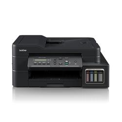Brother DCP-T710W Ink Benefit Plus - Принтер, МФУ
