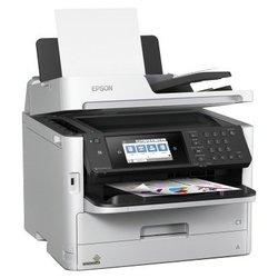МФУ Epson WorkForce Pro WF-C5790DWF - Принтер, МФУ