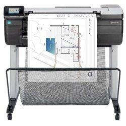 HP DesignJet T830 24-in Multifunction (F9A28A) - Принтер, МФУ