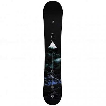 Сноуборд BF Snowboards 18-19 Advanced