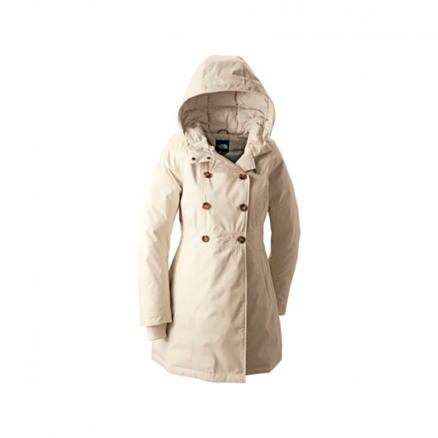 Куртка The North Face Parkway Jacket White