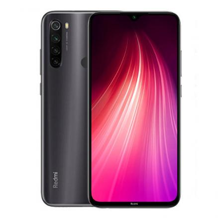 Смартфон Xiaomi Redmi Note 8T 4/128GB Grey EU (Global Version)