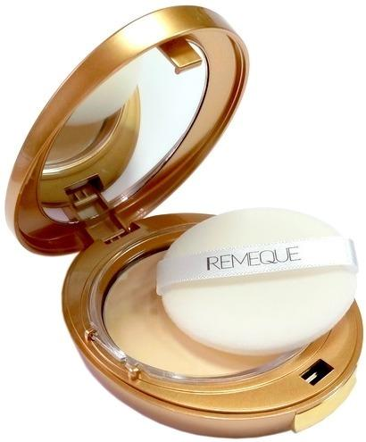 Remeque Collagen Two Way Cake SPF  PA