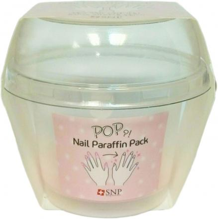 SNP Pop Nail Paraffin Pack