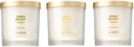 The Saem Urban Deligth Candle Citron