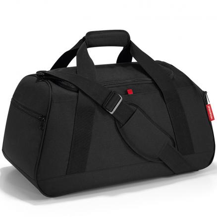 Сумка дорожная Activitybag black, Reisenthel