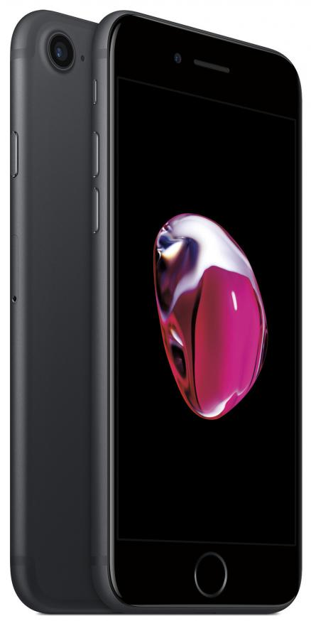 Apple iPhone 7 32GB (черный)