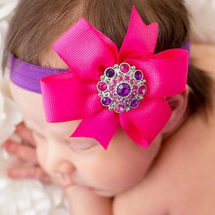 Newborn Hairband Photography Props (3509645)