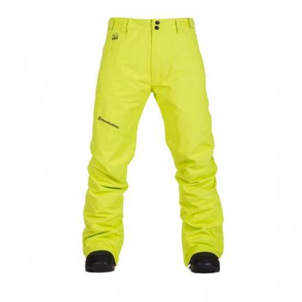 Штаны для сноуборда мужские HORSEFEATHERS Spire Pants Lime 2020