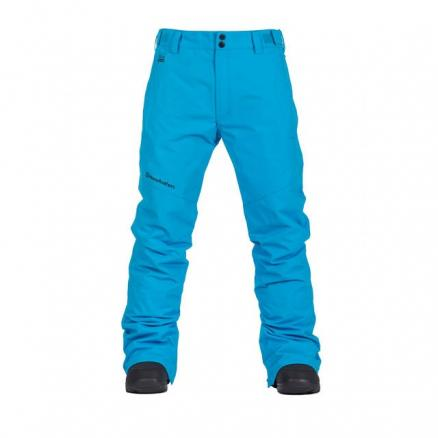 Штаны для сноуборда мужские HORSEFEATHERS Spire Pants Blue 2020