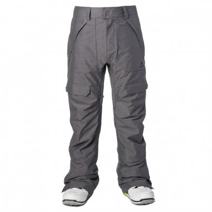 Штаны для сноуборда мужские RIPCURL Focker Fancy Pant Tornado