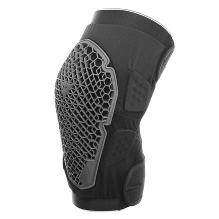 Защита коленей для сноуборда DAINESE Pro Armor Knee Guard Black/White 2020