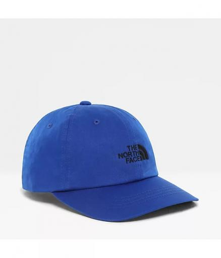 Кепка THE NORTH FACE The Norm Hat Tnfblue/Tnfblk