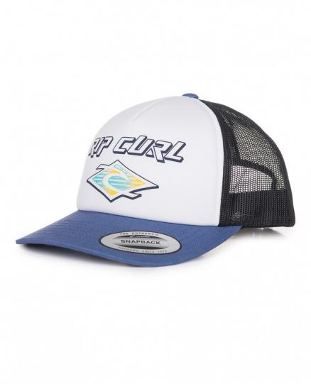 Кепка RIP CURL Back To The Basic Cap Optical White