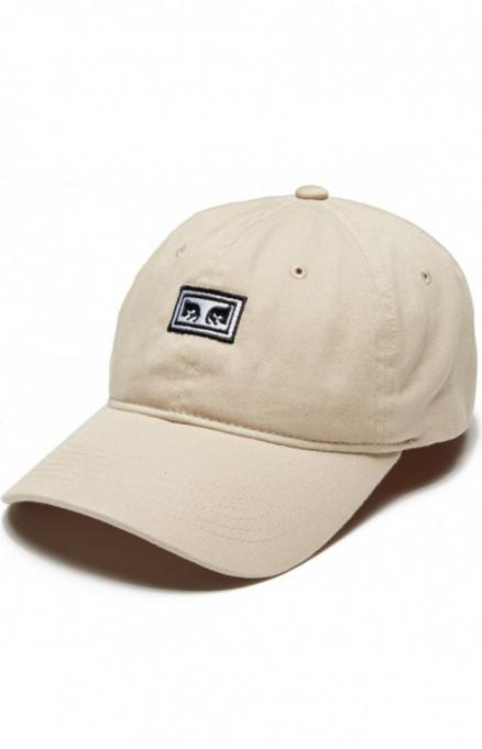 Кепка OBEY Big Boy 6 Panel Hat Khaki