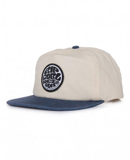Кепка RIP CURL Washed Wetty Snap Back Cp Navy