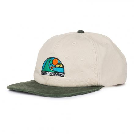 Кепка RIP CURL Anime Session Cap Sand
