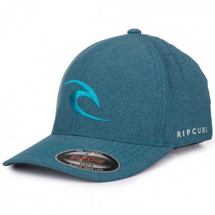 Кепка RIP CURL Phase Icon Curve Peak Cap Teal