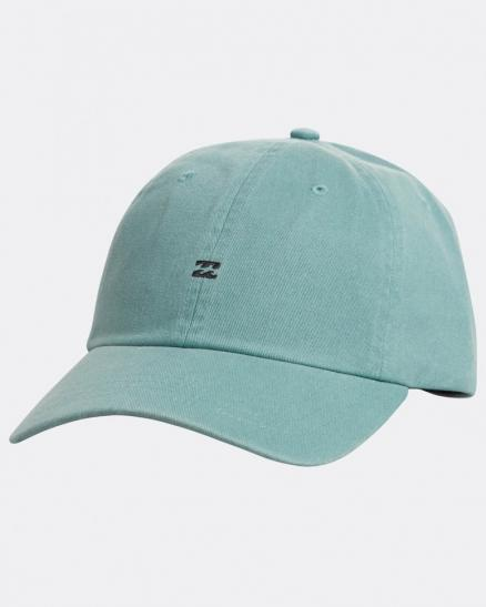 Кепка BILLABONG All Day Lad Cap Dust Green