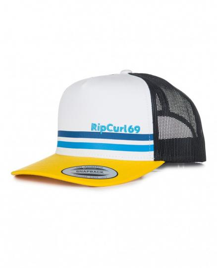 Кепка RIP CURL Sun'S Out Cap Optical White