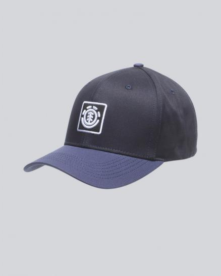 Кепка ELEMENT Treelogo Cap True Navy