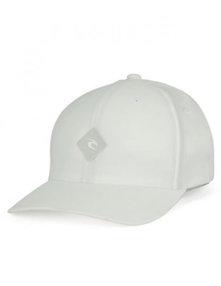 Кепка RIP CURL Stealth Tech Hat White