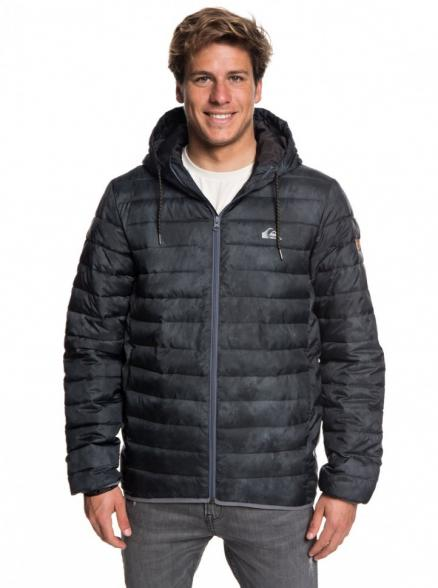 Куртка QUIKSILVER Scaly M Iron Gate Eastern Ways