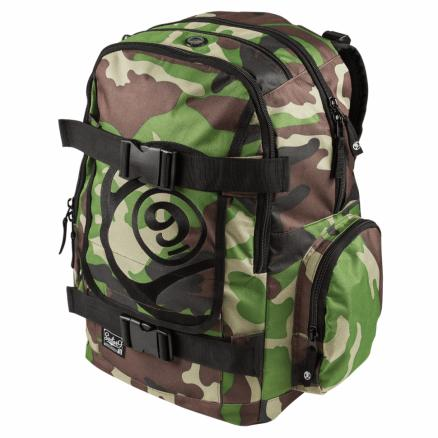 Рюкзак SECTOR9 The Field Backpack - Utility Backpack
