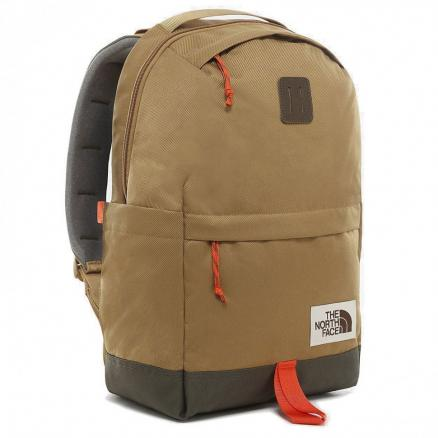 Рюкзак THE NORTH FACE Daypack 22L British khaki/New taup green