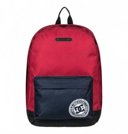 Рюкзак DC SHOES Backstack Cb M Tango Red