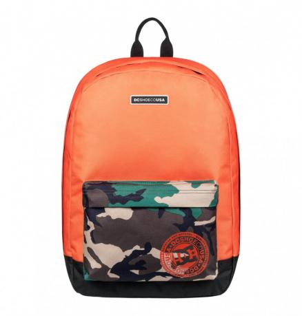 Рюкзак DC SHOES Backstack Cb M Puffin'S Bill