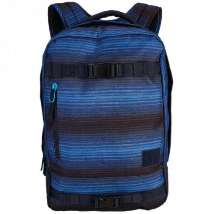 Рюкзак NIXON Del Mar Backpack A/S Blue Multi
